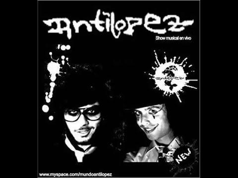 Antílopez- La gatita presumida