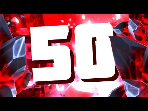 50 CRYSTALS | EPISODE 50 - Marvel Contest of Champions Gameplay