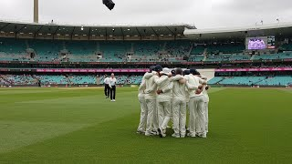 🔴LIVE: India vs Australia 2nd Test Day 5 Live From Perth On Sony Ten Networks Exclusive Watch Now