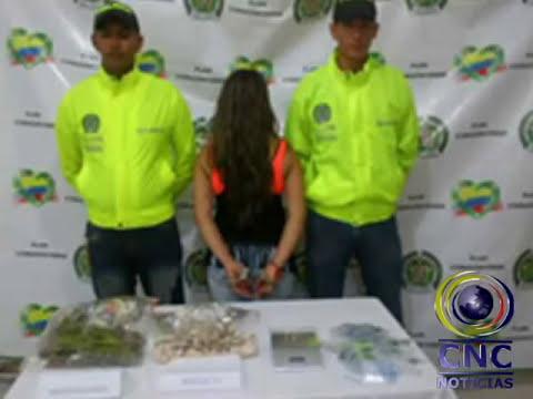 Capturados presuntos integrantes de banda delincuencial en Buga