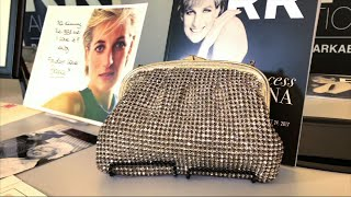 Princess Diana's Belongings Up for Auction