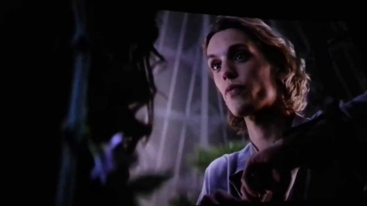clary and jace kiss green house scene youtube
