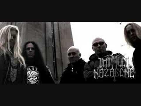 Impaled Nazarene - Goatvomit And Gasmasks