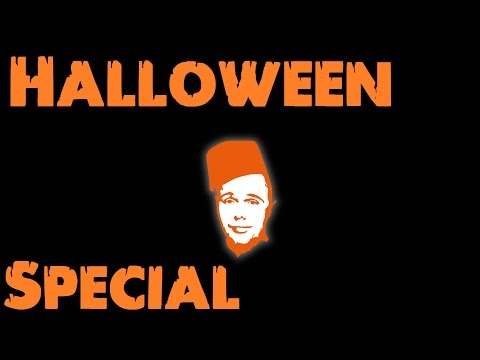 The Ricky Gervais Podcast | Podfather Halloween Special