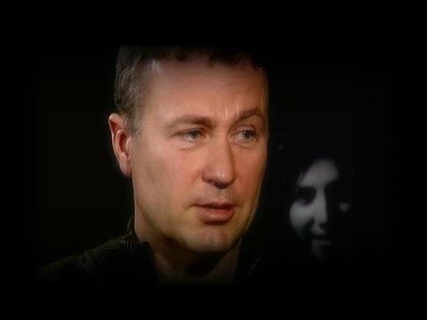 Олег Штефанко: Актер - жестокая профессия