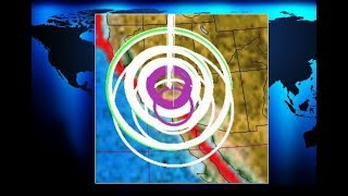 7/8/19 EARTHQUAKE CALIFORNIA UPDATE WATCH