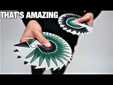 Blow Everyone's Mind With This DECEPTIVE Card Trick!