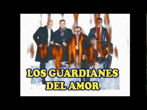 Grupo Musical Los Guardianes del amor Los angeles lloran