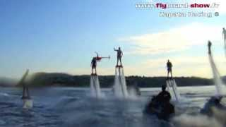 FLYBOARD SHOW 2014 by ZR