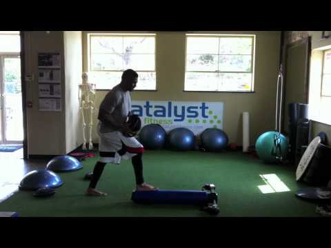 CoreFitnessRoller and Stevie Baggs on Day One.mov
