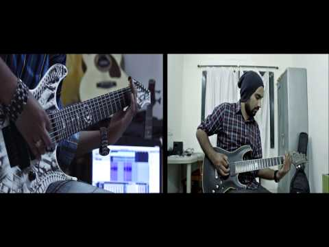 Dope Shope( Honey Singh And Deep Money) - Metal Cover video