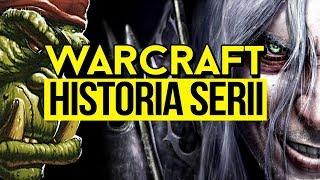 25 lat zabijania orków (i ludzi) -  historia serii WarCraft