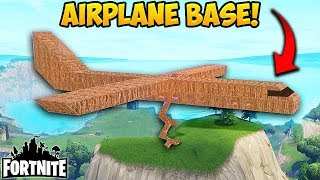 Craziest Base EVER MADE?! - Fortnite Funny Fails and WTF Moments! #177 (Daily Moments)