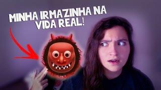 Download Lagu REVELANDO O ROSTO DA MINHA IRMÃZINHA! - BEDWARS! Gratis STAFABAND