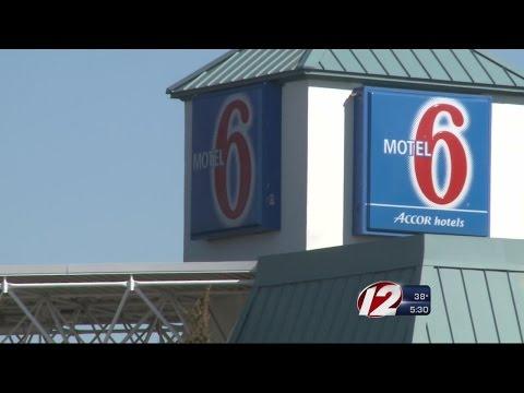 Warwick PD investigating serious crime at Motel 6