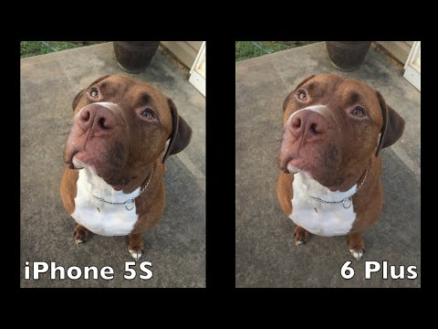 Iphone 5s vs Iphone 6 Front Camera Iphone 5s Camera Test
