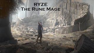 Ryze: The Rune Mage