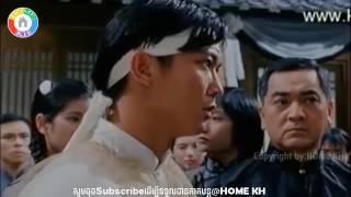 អ្នកប្រដាល់លីលានជា Neak Brodal Lee Lean Chea, Khmer ft China Full Movie