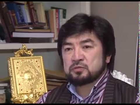 Елбасы Назарбаев
