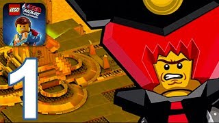 The LEGO Movie Video Game - Gameplay Walkthrough Part 1 (iOS, Android)