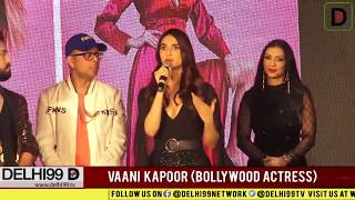 Vaani Kapoor's view on Fashion and Bollywood | Amazon Fasion - Dodo & Moa launch