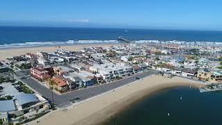 1807-A West Bay Avenue - Vacation Rental in Newport Beach