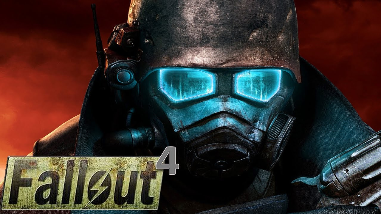 Fallout four release date