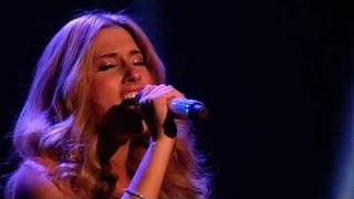 The X Factor 2009 - Stacey Solomon: Who Wants To Live Forever - Live Show 10 (itv.com/xfactor)
