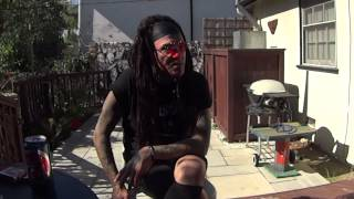 SURGICAL METH MACHINE Al Jourgensen - Drumming / Writing Without Ministry Comrades (INTERVIEW)