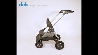 Stokke®, Scoot™ & Clek Liing Infant Car Seat