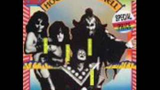 Watch Kiss Hotter Than Hell video