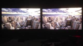 Dell S2740l vs. LG IPS 277