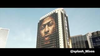 Anthony Davis - New Orleans Pelicans - Horses PnB Rock, Kodak Black & A Boogie