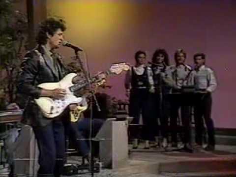 Brent Mason - On (Nashville Now) - Circa 1986