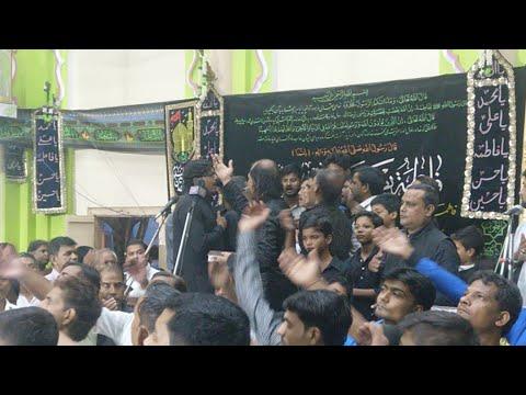 """Shabbedari """"Sakina Bint-ul-Hussain S.a"""" Matamdari """"Anjuman-e-Azadar-e-Hussaini Doshipura"""""""