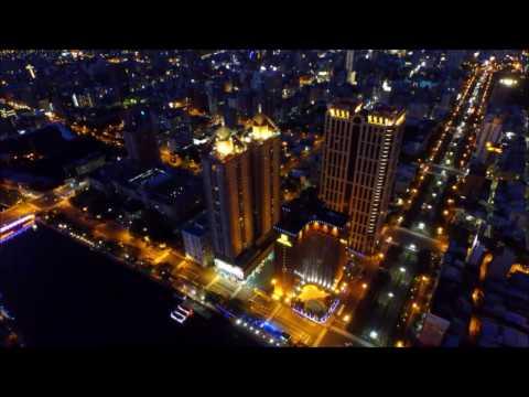 Beautiful Kaohsiung City
