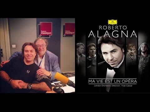 Roberto Alagna | RADIO