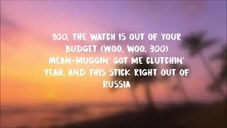 Kodak Black - ZEZE feat. Travis Scott & Offset - lyrics [ Official Song ] Lyrics / lyrics video