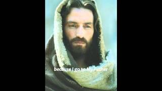 The Gospel Of John Ch14  - By Jim Caviezel