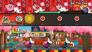 Taiko no Tatsujin: Nintendo Switch Version! Longplay by Todeys Gaming (Anime Song List)