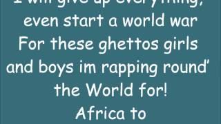 Lupe Fiasco-The Show Goes On Lyrics