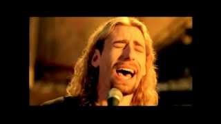 Watch Nickelback Hero video