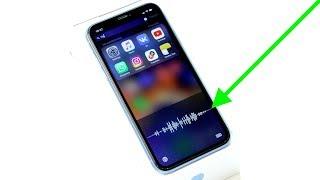Этот баг iOS 12 убьёт iPhone!