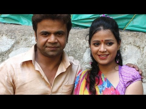 Watch On Sets Of Rajpal Yadav's Next Babuji Ek Ticket Bambai