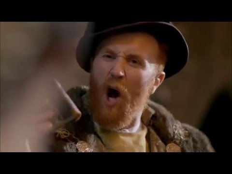 Documentary  Henry VIII   The Most Iconic King of English History
