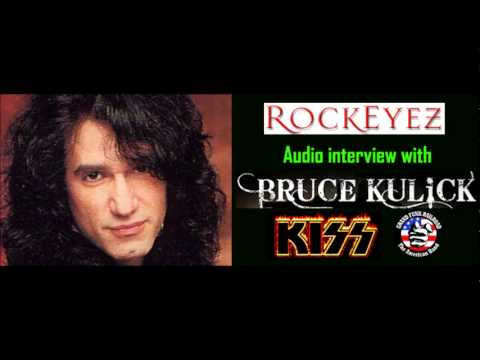 Rockeyez Interview w/Bruce Kulick 3-4-12
