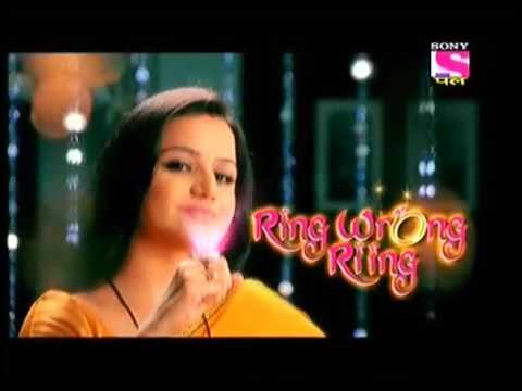 Ring Wrong Ring Title SONY PAL & SAB TV thumbnail