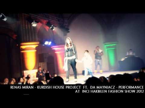 Renas Miran - at Inci Hakbilen Fashion Show (Ft. Louis Moreaux)