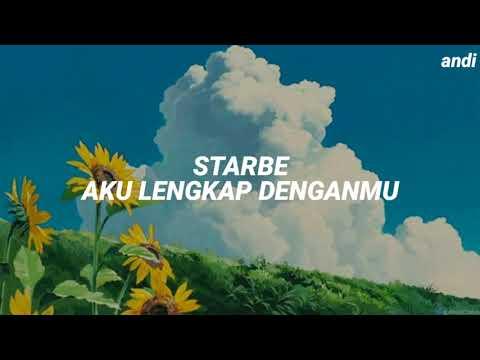 Download  starbe - aku lengkap denganmu  Easy s  Gratis, download lagu terbaru