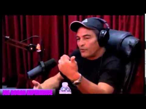 Rickson Gracie tells the Yoji Anjo story.